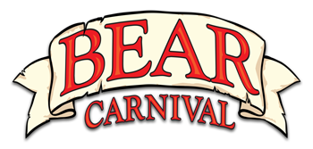 Bear Carnival logo