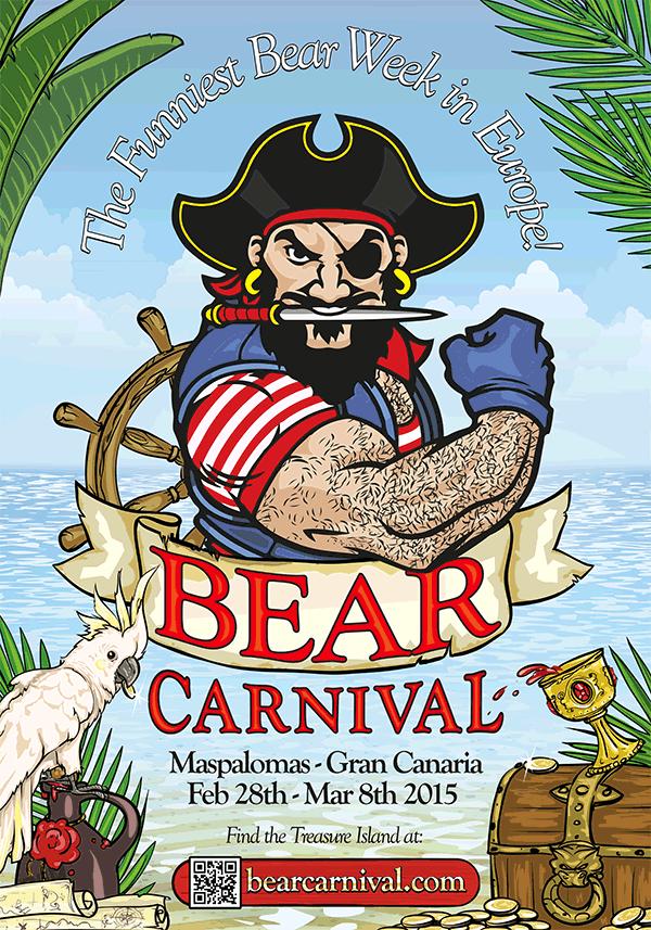 Bear Carnival 2015