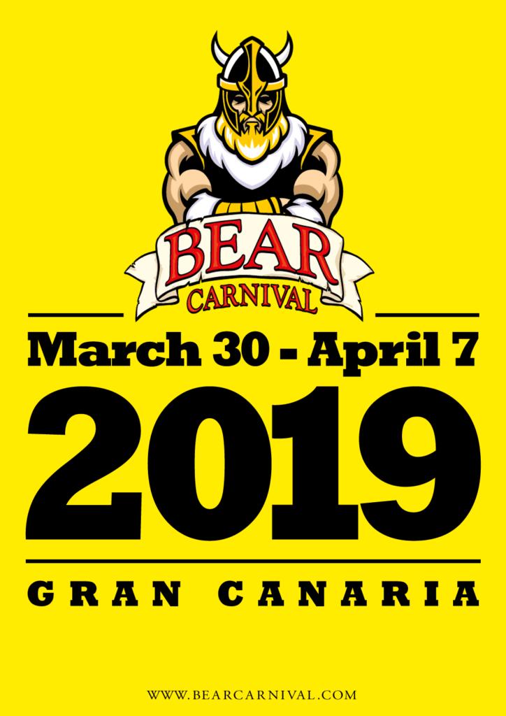 Bear Carnival 2019