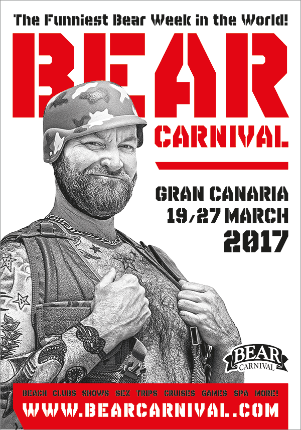 Bear Carnival 2017