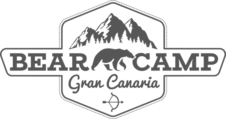 Bear Camp Gran Canaria logo
