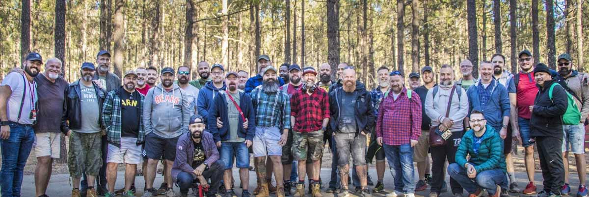 Campamento de Osos 2018